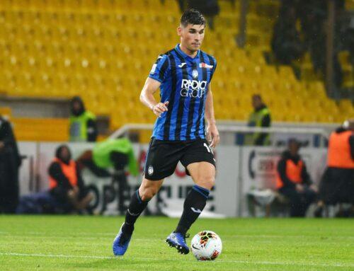 Atalanta in semifinale di Coppa Italia, Lazio piegata 3-2