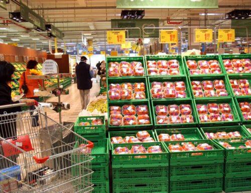 A gennaio cala fiducia consumatori, lieve aumento per le imprese