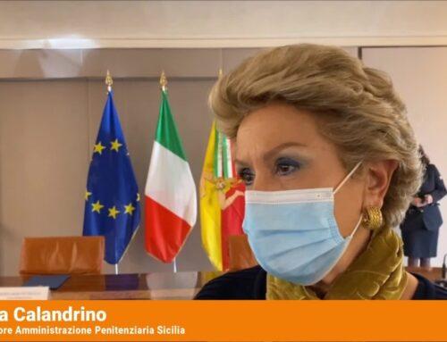 Covid, intesa Regione-Dap per prevenire contagi in carceri Sicilia