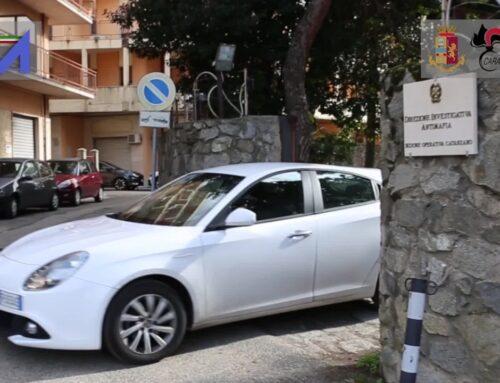 'Ndrangheta, blitz della Dia con 50 arresti