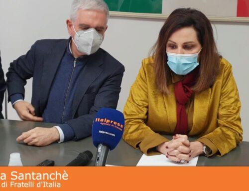 """Santanchè """"Grandi personalità per candidati del centrodestra a MIlano"""""""