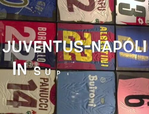 Il pallone racconta… Juventus-Napoli in Supercoppa