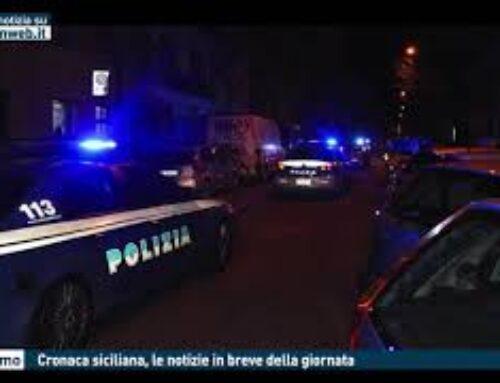 PALERMO – CRONACA SICILIANA, LE NOTIZIE IN BREVE DELLA GIORNATA