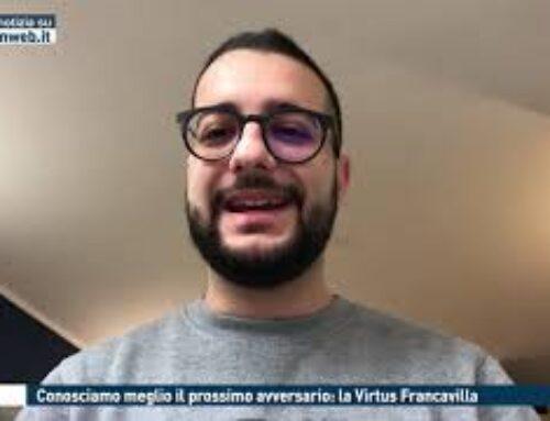 CALCIO – CONOSCIAMO MEGLIO IL PROSSIMO AVVERSARIO: LA VIRTUS FRANCAVILLA