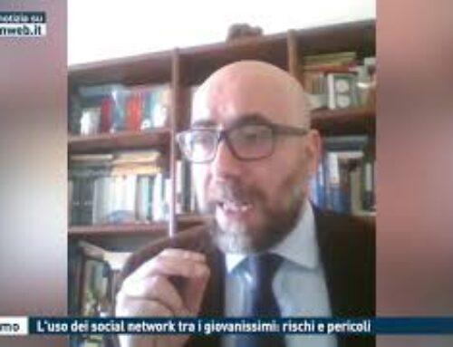 PALERMO – L'USO DEI SOCIAL NETWORK TRA I GIOVANISSIMI: RISCHI E PERICOLI