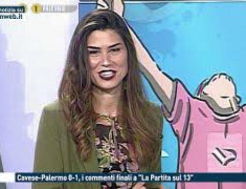 """CALCIO – CAVESE-PALERMO 0-1, I COMMENTI FINALI A """"LA PARTITA SUL 13"""""""