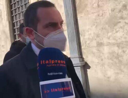 """Governo, Spadafora: """"Renzi? Parole Conte sono state nette"""""""