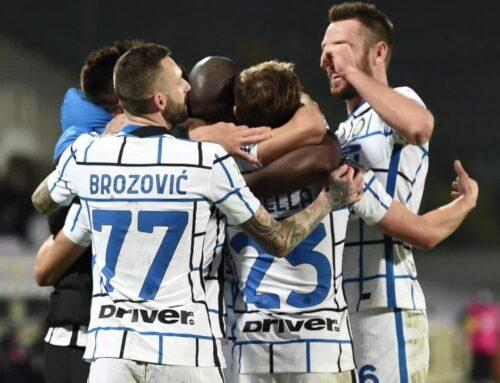 L'Inter e la giusta tattica del contropiede… di Italo Cucci