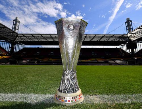 Roma-Shakhtar Donetsk e ManUtd-Milan agli ottavi