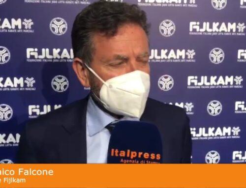 """Falcone """"Fiducia a Malagò, ha lavorato col mare in tempesta"""""""