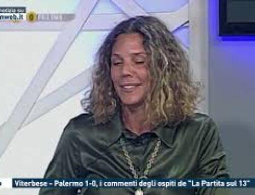 """Calcio, Viterbese-Palermo 1-0, i commenti degli ospiti de """"La Partita sul 13"""""""
