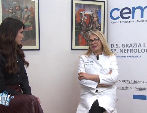 La salute sul 13 – C.E.M. Centro Emodialitico Meridionale