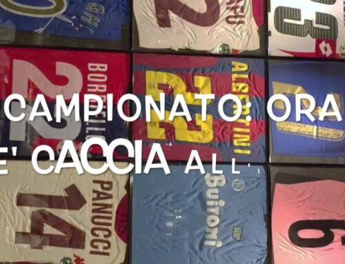Il pallone racconta – Campionato: ora è caccia all'Inter