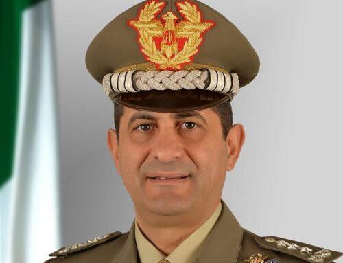 Il generale Figliuolo nuovo commissario per l'emergenza Covid