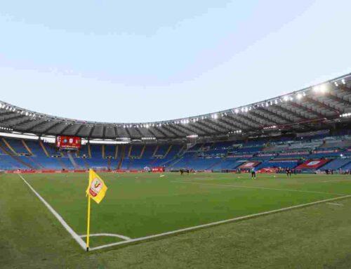 Lazio-Torino ufficialmente non disputata