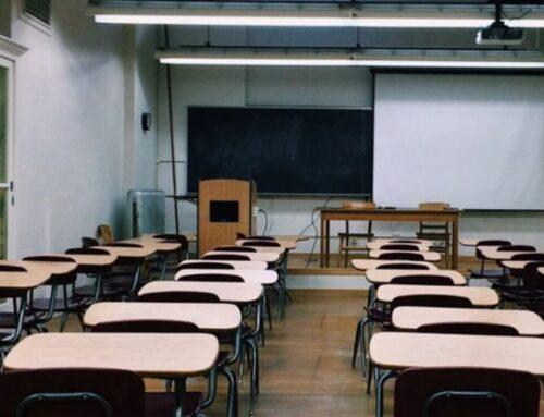 """Bianchi """"La variante Covid ci ha costretti a chiudere la scuola"""""""