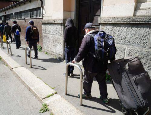Nel 2020 un milione di italiani in più in povertà assoluta