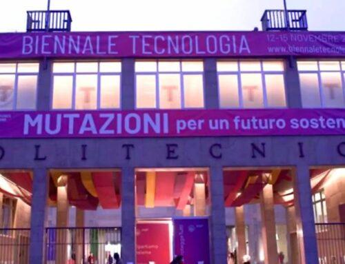 """Politecnico di Torino mette online lezioni di """"Biennale Tecnologia"""""""