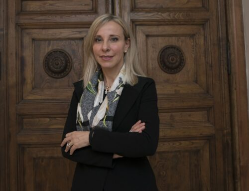 """Vaccino, Aleotti """"Gruppo Menarini pronto a patto globale per produrli"""""""