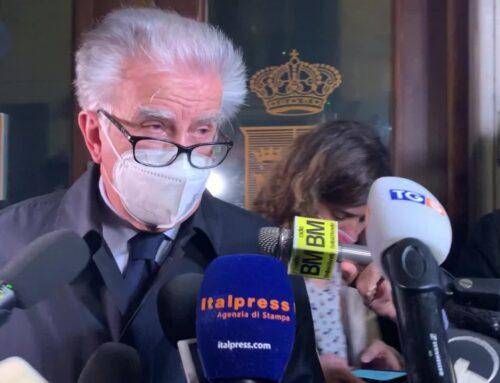"""Pd, Zanda """"L'assemblea respinga le dimissioni di Zingaretti"""""""