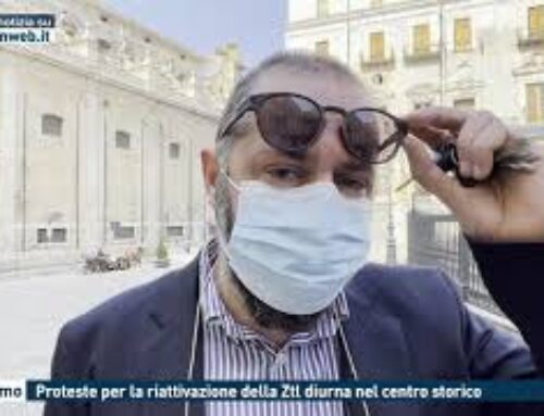 Palermo, proteste per la riattivazione della Ztl diurna nel centro storico