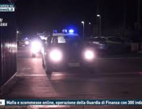 Catania, mafia e scommesse online, operazione della Guardia di Finanza con 300 indagati