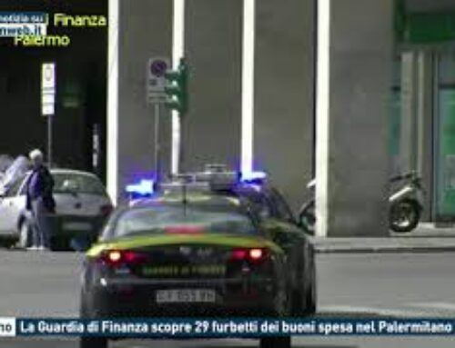 Palermo, la Guardia di Finanza scopre 29 furbetti dei buoni spesa nel Palermitano