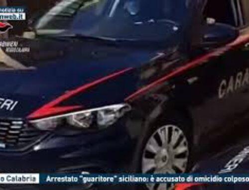 """Reggio Calabria, arrestato """"guaritore"""" siciliano: è accusato di omicidio colposo"""