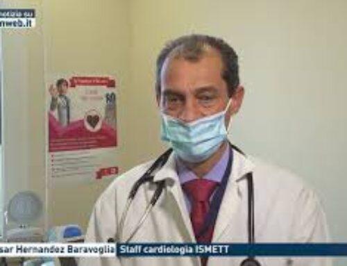 Palermo, Ismett: 200 trapianti di cuore nonostante l'emergenza Coronavirus