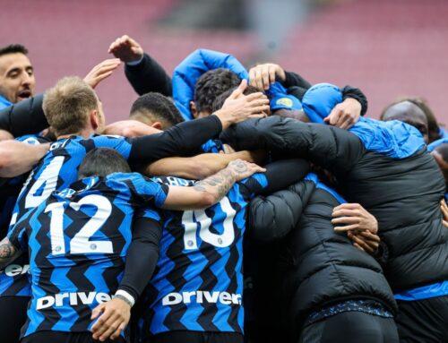 L'Inter piega il Cagliari con Darmian e torna a +11 sul Milan