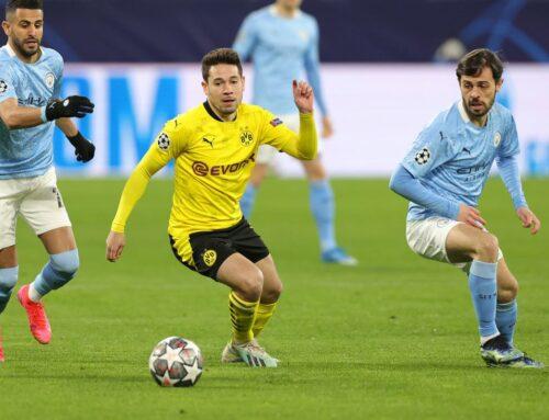 Manchester City e Real Madrid in semifinale di Champions