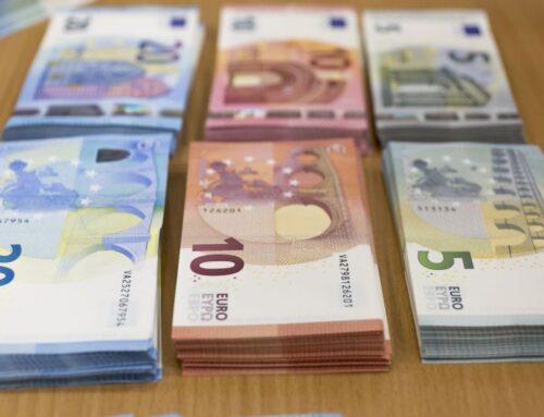 Inflazione, a marzo accelera per il terzo mese consecutivo