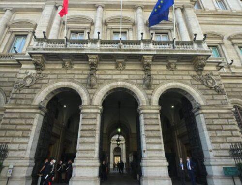 Bankitalia, a febbraio debito pubblico sale a 2.643,8 miliardi