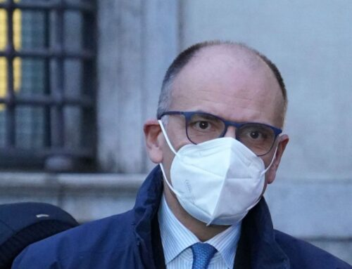"""Coronavirus, Letta """"Su riaperture decisione unanime"""""""