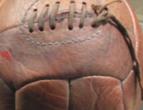 Il pallone racconta – La guerra per il 'malloppo'