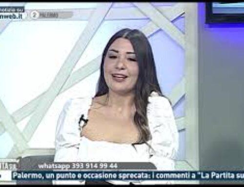 """Calcio – Palermo, un punto e occasione sprecata: i commenti a """"La Partita sul 13"""""""