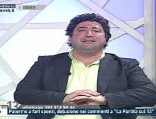 """Calcio – palermo a fari spenti, delusione nei commenti a """"La Partita sul 13"""""""