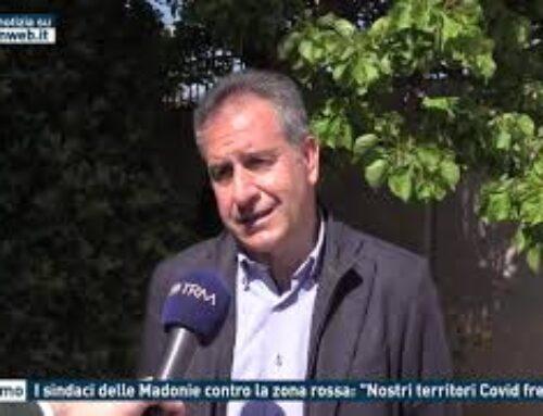 """Palermo – I sindaci delle Madonie contro la zona rossa: """"Nostri territori Covid free"""""""
