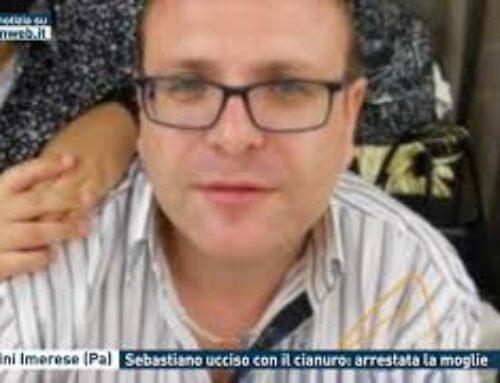 Termini Imerese (Pa) – Sebastiano ucciso con il cianuro: arrestato la moglie