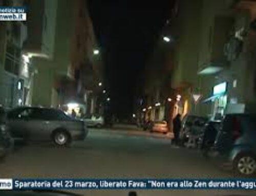 """Palermo – Sparatoria del 23 marzo, liberato Fava: """"Non era allo Zen durante l'agguato"""""""