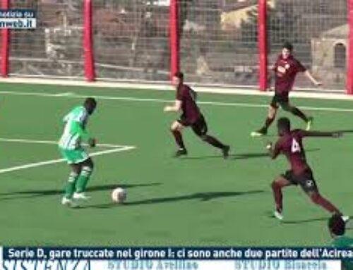 Enna – Serie D, gare truccate nel girone I: ci sono anche due partire dell'Acireale