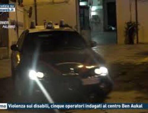 Palermo – Violenze sui disabili, cinque operatori indagati al centro Ben Aukal