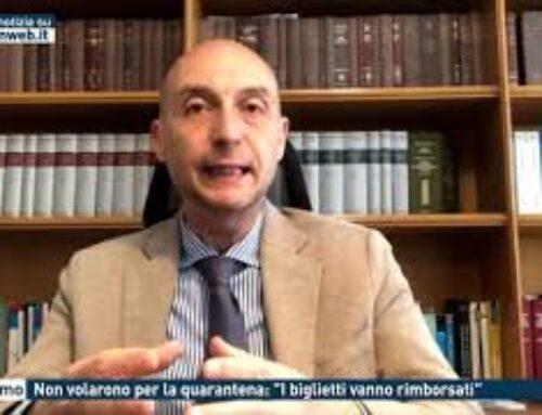 """Palermo – Non volarono per la quarantena: """"I biglietti vanno rimborsati"""""""