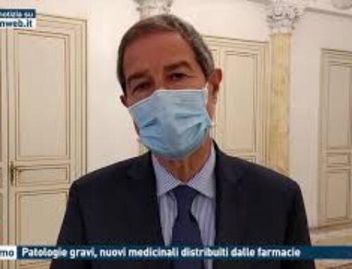 Palermo – Patologie gravi, nuovi medicinali distribuiti dalle farmacie