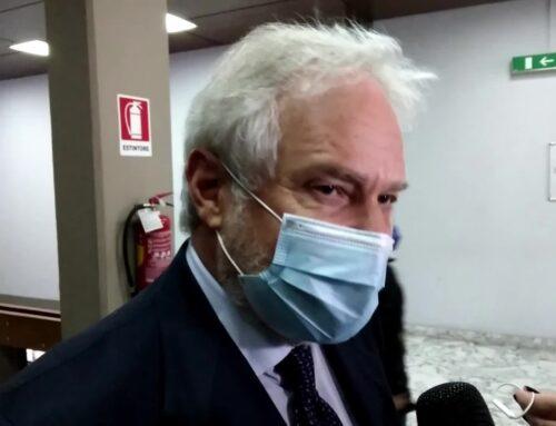 """Ponte Stretto, Salini: """"Darebbe grande sviluppo a Sicilia e Calabria"""""""