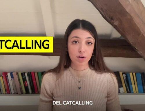 Vi spieghiamo cos'è il catcalling