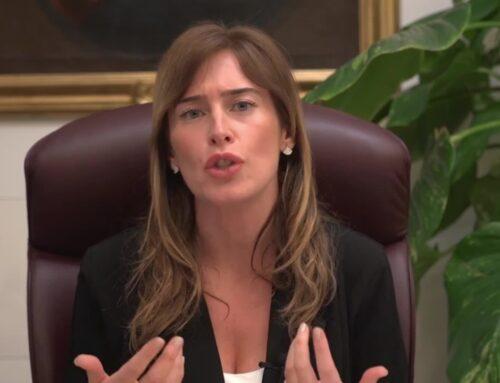 """Boschi """"Grillo si vergogni, fa torto a donne vittime violenza"""""""