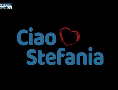 Calcio. L'emozionante omaggio del Catania a Stefania Sberna