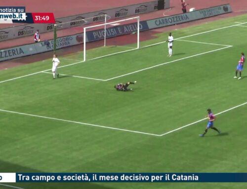Calcio. Tra campo e società, il mese decisivo per il Catania
