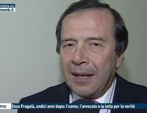 Palermo. Enzo Fragalà, undici anni dopo: l'uomo, l'avvocato e la lotta per la verità